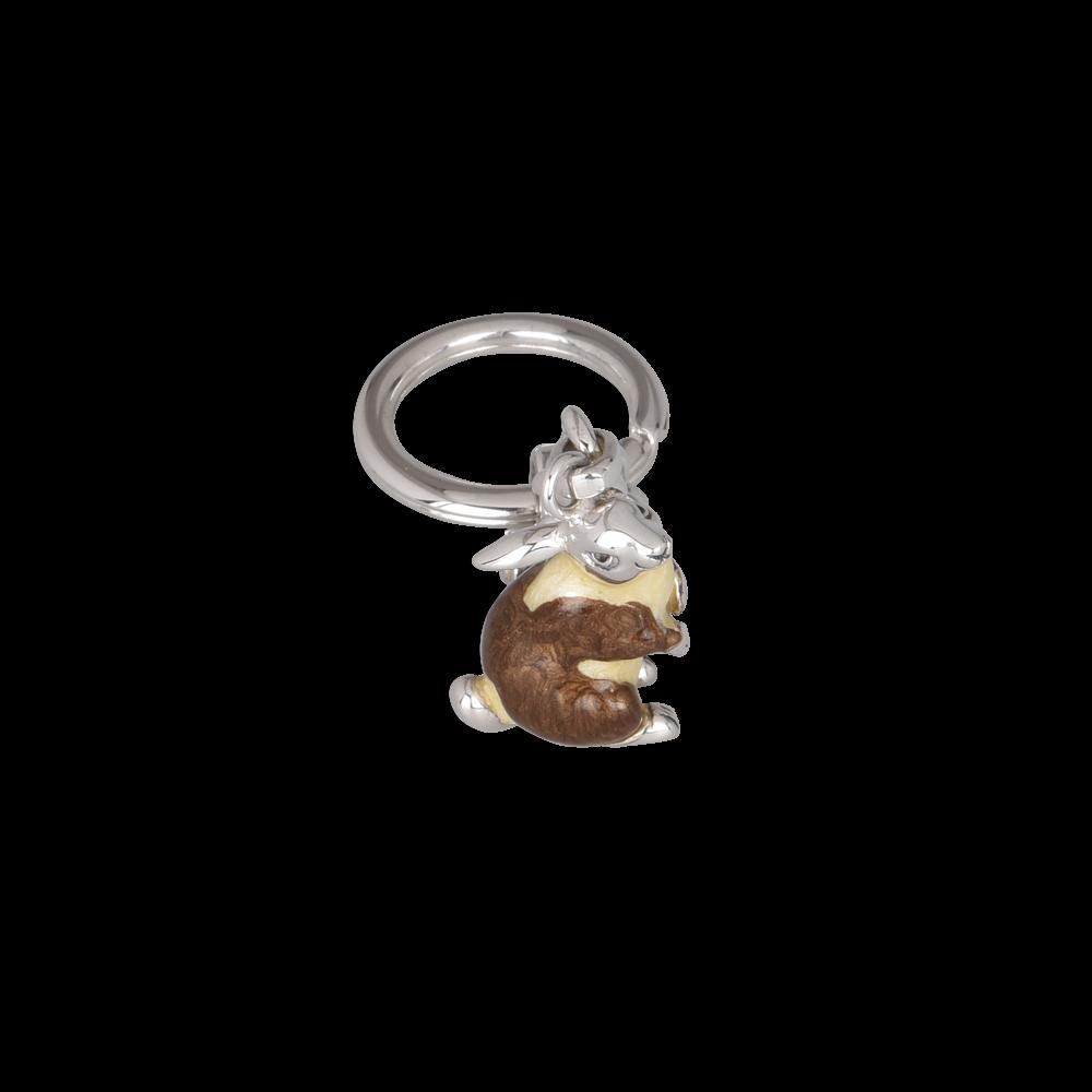 Schlüsselanhänge Hase