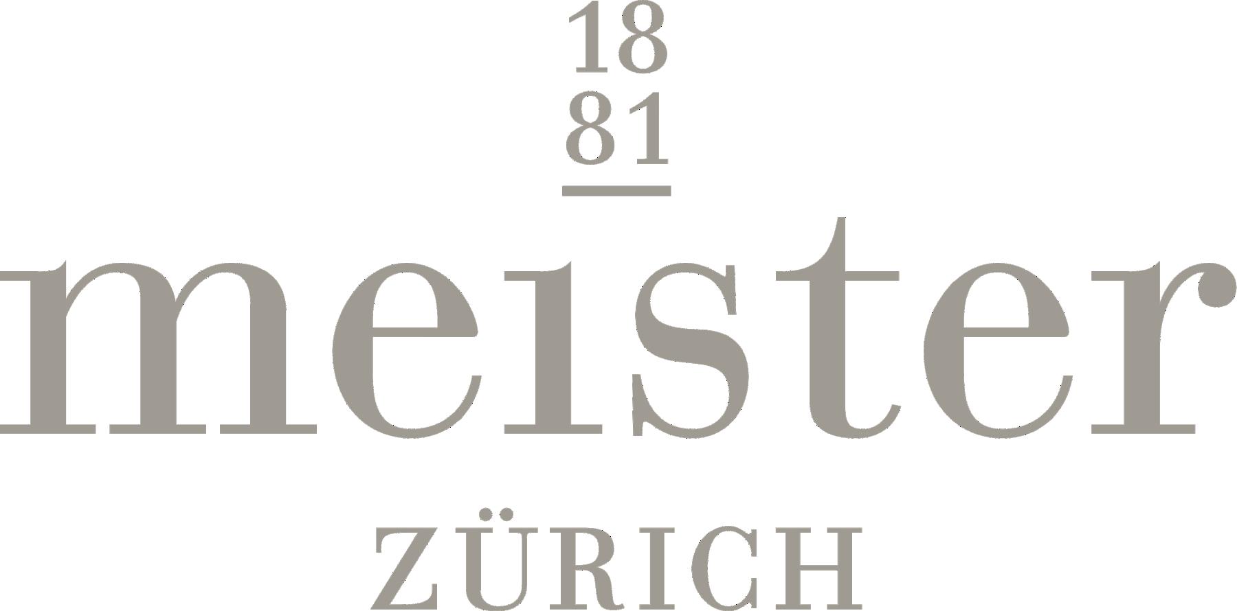 Shop Meister Zürich