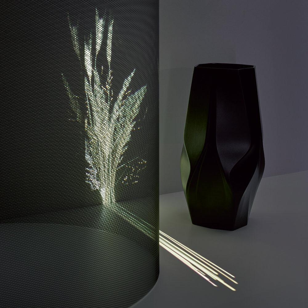Rosenthal Vase Weave