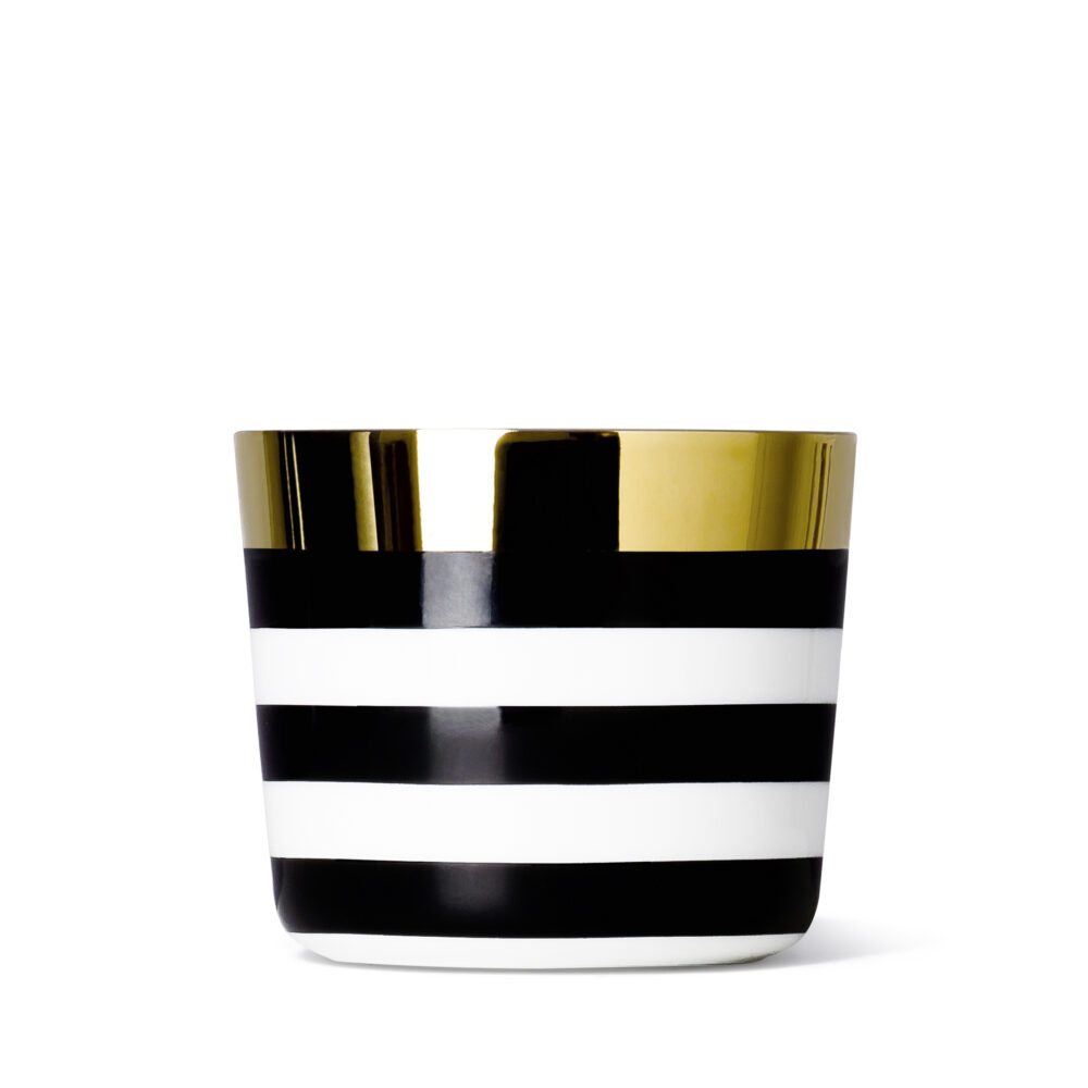 Champagnerbecher Ca'd'oro cross stripes