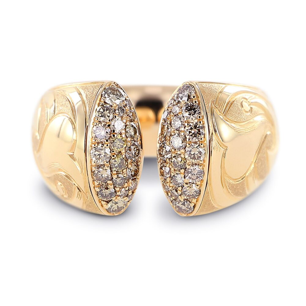 Meister 1881 Collection Ring mit Gravur