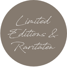 Limited Editions & Raritäten