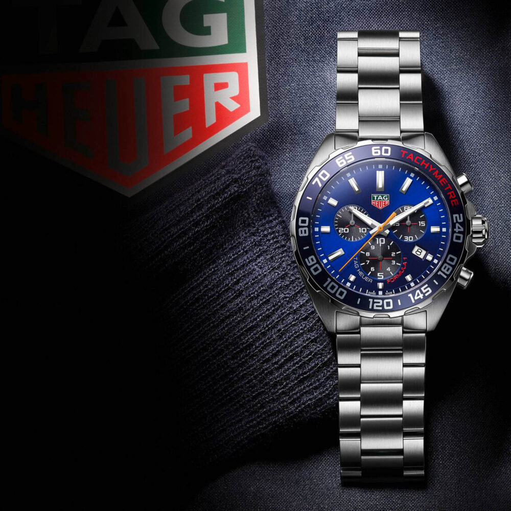 TAG Heuer Formula 1 Chronograph 'Aston Martin Red Bull Racing
