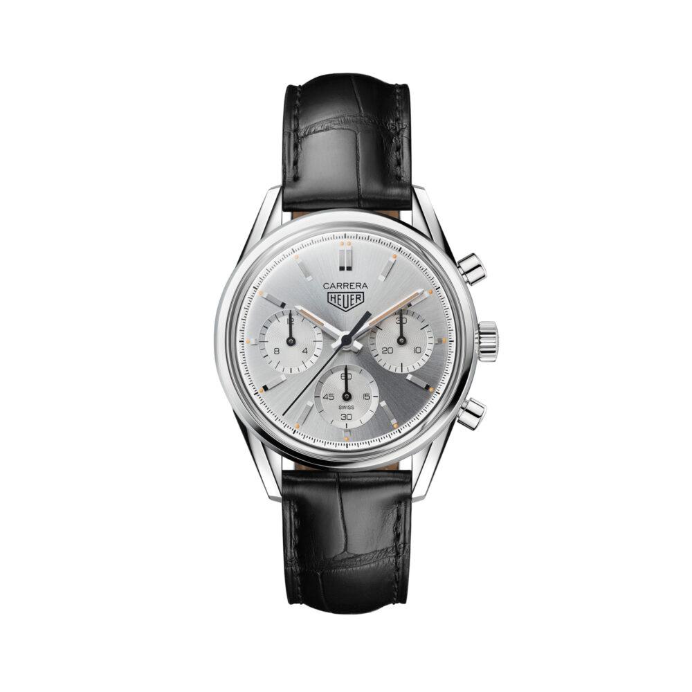TAG Heuer Carrera Chronograph Calibre HEUER02