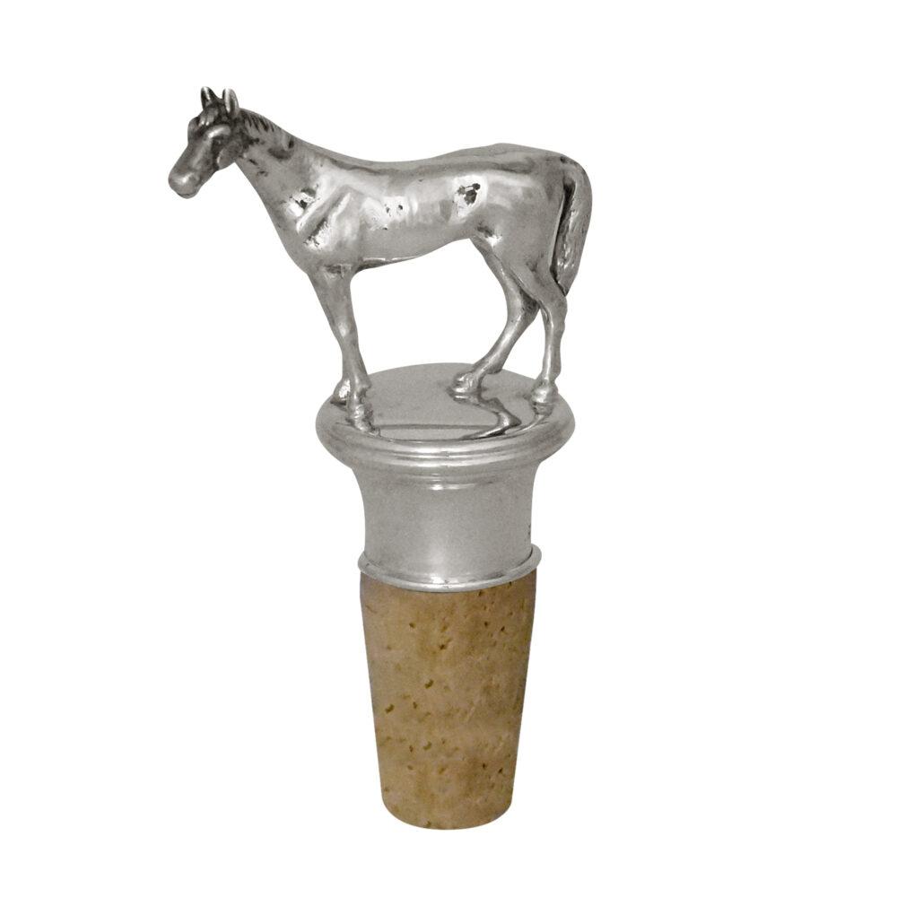 Flaschenzapfen Pferd_574.5024