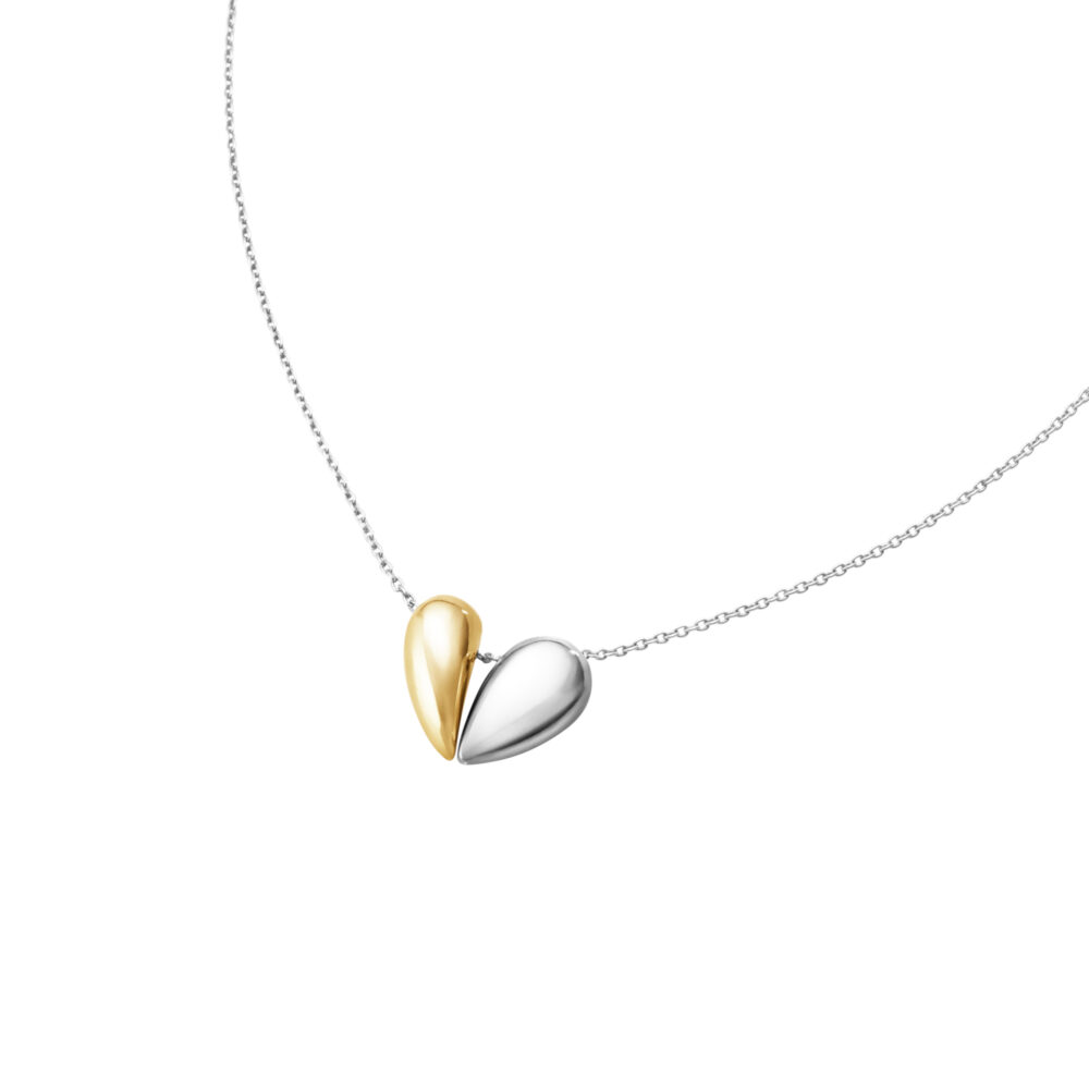 Georg Jensen_Curved Heart
